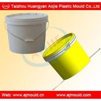 Buy cheap Paint bucket mould from wholesalers