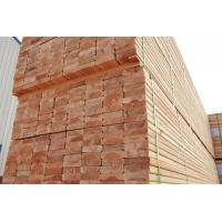 Buy cheap China Cedar Chinese cedar decking from Wholesalers