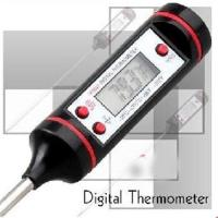 Buy cheap Turkey BBQ Food Digital Cooking Probe Thermometer from wholesalers