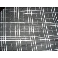 Buy cheap apparel fabric Polyester Micro Printed IDEAR from wholesalers