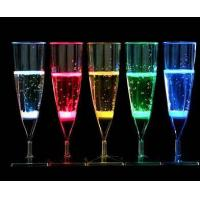 Coloured champagne flutes quality coloured champagne flutes for sale - Flute a champagne led ...