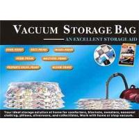 Buy cheap Garment Ornament Vacuum Seal Storage Bag from wholesalers