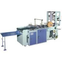 Buy cheap Side Sealing Machine FULLY AUTOMATIC SIDE SEALING MACHINE forPP, OPP, BOPP, CPP, LDPE, HDPE. from wholesalers