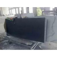 Pure Black Limestone M3339-PURE BLACK LIMESTONE-SLAB
