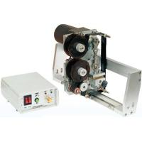Buy cheap Hot Stamping Coder 802 Motor Driven Hot Stamping Coder from wholesalers