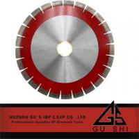 Buy cheap Silver welded Brazed diamond blade for granite from wholesalers