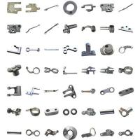 SEWING MACHINE PARTS SERIES Main Spare Parts