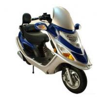 Gas Scooter Product NameProduct Type: ZN125T-16