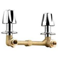 Buy cheap Lavatory Faucets Product Wall Mount Bathroom FaucetsModel No:LFE34023 from wholesalers
