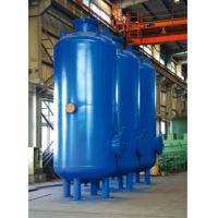 Type ECL Parallel Plate Skimmer Vessel