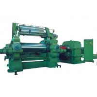 double axes open mill( include turn over device)