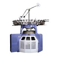 Buy cheap HighSpeed Universal Double Knitting Machine from wholesalers