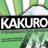 Buy cheap Games Classic Kakuro from wholesalers