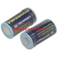 Buy cheap CANON CR123A , DL123A Digital Camera Battery from wholesalers