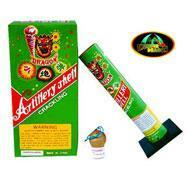 Buy cheap Fountain Artillery Shell,crackling from wholesalers