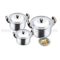 Buy cheap Refined Aluminum Colorful handle refined aluminum high-potITEM NOJBS/PG-016-042 product