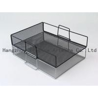 Buy cheap File Sort Front Load Letter Tray from wholesalers