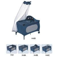 Buy cheap Playpen H-8D from wholesalers