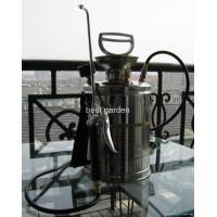 Buy cheap STAINLESS STEEL PRESSURE SPRAYER from wholesalers