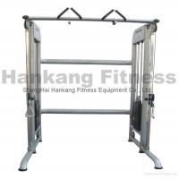Buy cheap body building equipment,gym,fitness equipment,Cable Crossover / HK-F927 from wholesalers