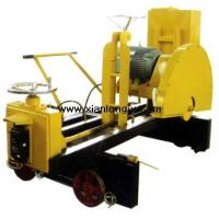Buy cheap XQHsquzeezer of concrete hollow slad cutting machine from Wholesalers