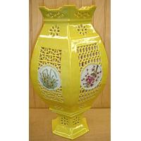 Buy cheap Yellow wedding lamp from wholesalers