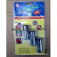 Buy cheap mighty putty tube from Wholesalers