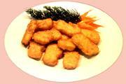 Buy cheap CRISPY CHICKEN NUGGET from wholesalers