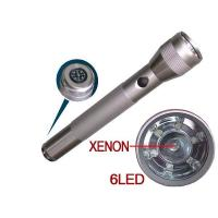 Buy cheap Aluminium Led Flashlight Aluminium Led Flashlight from wholesalers