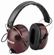 Buy cheap electronic noise cancelling earmuff from wholesalers