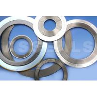 Buy cheap Serrated Metal Gasket (Kammprofile Gasket) from wholesalers