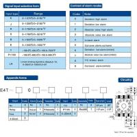Buy cheap Indicator  & Converter E4T series Multifunctional Transfer from wholesalers