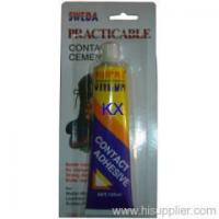 Buy cheap Acrylic Contact Cement from Wholesalers
