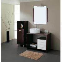 Buy cheap Bathroom Bathroom cabinet TBC-016 from Wholesalers