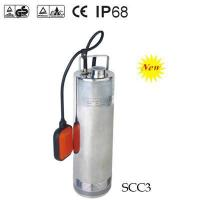 Buy cheap Multistage Submersible Pumps [ PUMPS PERFORMANCES ] from wholesalers