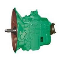 JS6-850 Gear box