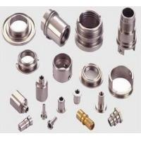 Buy cheap Custom Machined Components from wholesalers