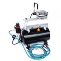 Buy cheap Model:Airbrush Tanning Kit TC-20TK from wholesalers