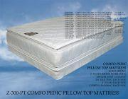 Buy cheap COMFOPEDIC PILLOW TOP QUEEN MATTRESS & BOXSPRING from wholesalers