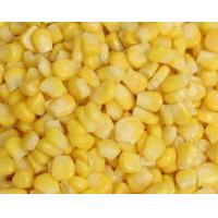 Buy cheap sweet corn product