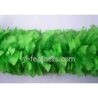 Buy cheap Feather Boas Chandelle boas from wholesalers