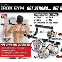 Buy cheap Iron Gym (LT-F502) from wholesalers