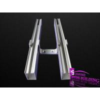 Buy cheap Curtain Tracks SB2201 from wholesalers