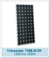 Buy cheap Products Overview TSM-DC01 175-185 W from Wholesalers