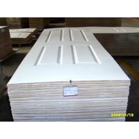 Buy cheap Molded HDF Door Skin from wholesalers