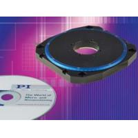 Buy cheap PI Launches Lowest Profile, High Speed Piezomotor Rotary Stage  at Photonics West from wholesalers
