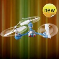 Buy cheap 3CH Infrared helicopter from wholesalers