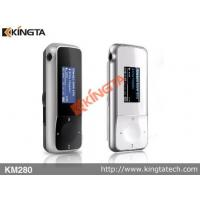 Buy cheap KM280--mp3 player,digital mp3 player from wholesalers