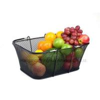 Buy cheap Preserve Sort Shop Crate-Mesh from Wholesalers
