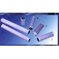 Buy cheap Carbon Block Cartridges/Filters from wholesalers